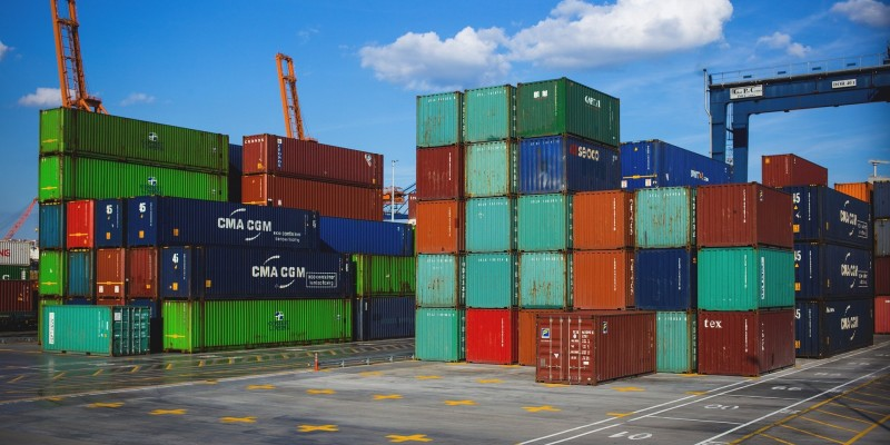 Postponed import VAT accounting