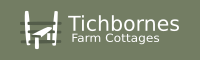 Tichborne's Farm Holiday Cottages