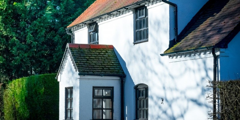 Business rates on empty properties